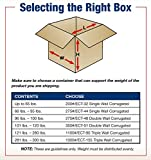 Medium Moving Boxes (Pack of 20) for