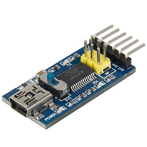 Basic FTDI Program Download FT232 product image