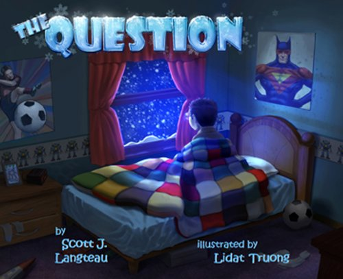 Download The Question ebook