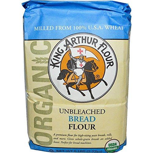 king arthur bread flour 5 lbs - 4