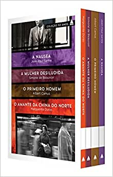 Box Clássicos da Literatura Francesa - Livros na Amazon