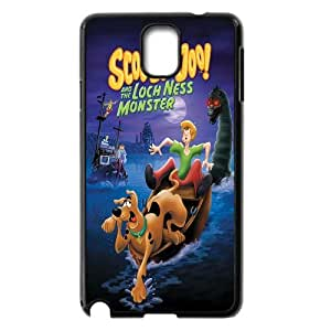 Unique Phone Case Design 4Cute Dog Scooby-Doo- For Samsung Galaxy NOTE3 Case Cover