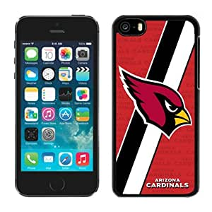 Custom Iphone 5c Case NFL Arizona Cardinals Sports New Style