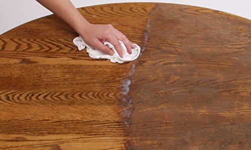 Howard CF0016 Clean-A-Finish Wood Soap, 16-Ounce