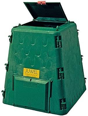Juwel Aq110 Composteur Thermique Rapide Poubelle à Compost ...