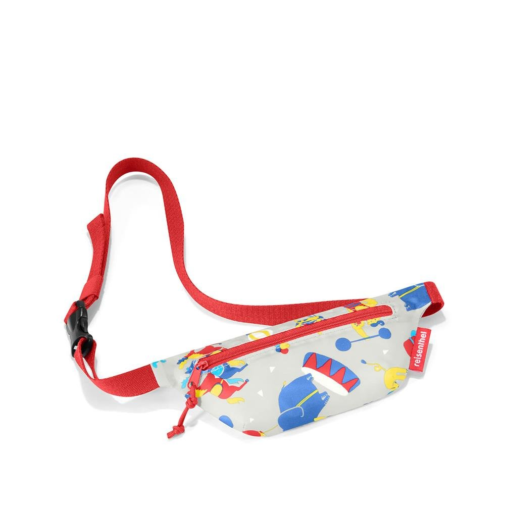 Reisenthel Sac bandoulière, Circus Red (Multicolore) - ID3063