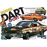 Model Power 1:25 '75 Dodge Dart Sport