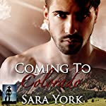 Coming to Colorado: Colorado Heart, Book 4 | Sara York