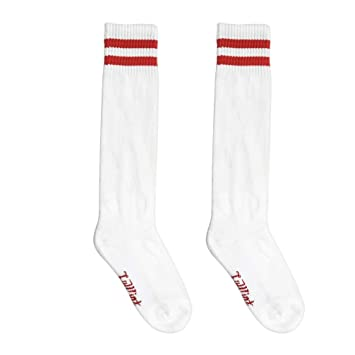 Luwint Calcetines de Fútbol para Adultos de Algodón Grueso para Hombres y Mujeres (Disponible en