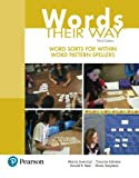 img - for Words Their Way: Word Sorts for Within Word Pattern Spellers (3rd Edition) (Words Their Way Series) book / textbook / text book
