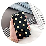 Best Cases For Iphone 4s In Greens - Cute Polka Dots Clear TPU Phone Cases Review