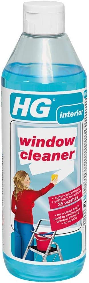 HG Window Cleaner 500 ml