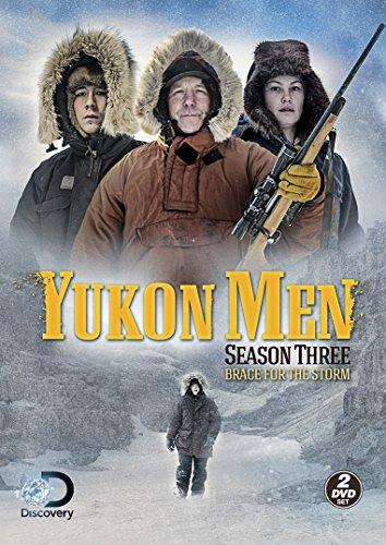Yukon Men: Season 3 by Discovery Channel