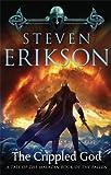 """""""The Crippled God Book Ten of The Malazan Book of the Fallen"""" av Steven Erikson"""