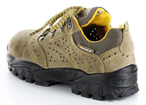 Cofra Nt060-000.W41 - Zapato New Nilo S1-P C/P Y C/P T-41