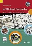 Musikform compact: Formenlehre - Analyse - Übungen: Amazon