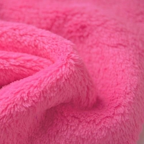 Double-Sided Minky Cuddle Fleece 58