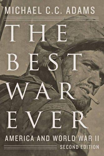 The Maximum effort War Ever: America and World War II (The American Moment)