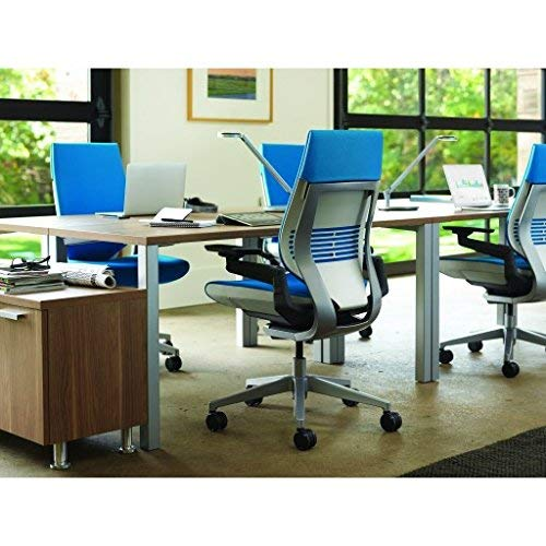 Steelcase Gesture 442A40- 5S25 Chair Review