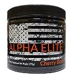 Alpha Elite: Pre Workout Suppl...