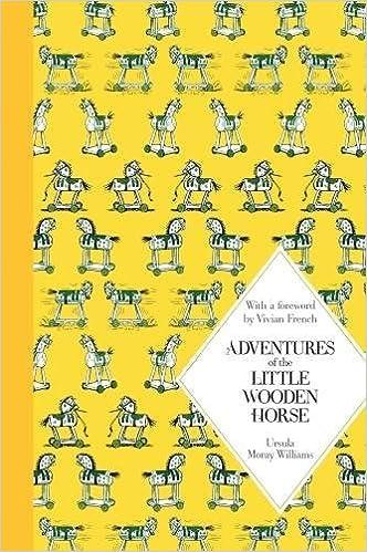Adventures of the Little Wooden Horse: Macmillan Classics Edition (Macmillan Children's Classics)