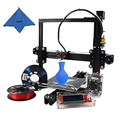 New 3d Printer Large Heated Bed  Inspiration