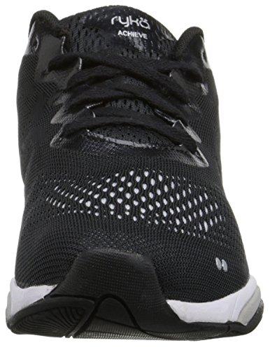 Ryka Achieve Mujer Fibra sintética Zapato para Correr
