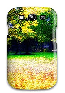Faddish Phone Artistic Beautiful Graphic Nature Free Case For Galaxy S3 / Perfect Case Cover