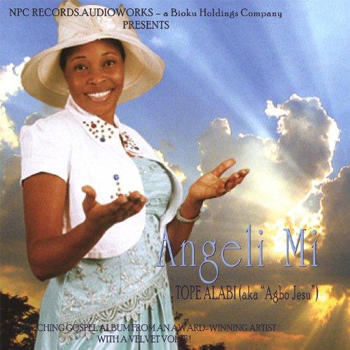 Amazon.com: Angeli Mi: Tope Alabi: MP3 Downloads