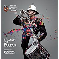 Edinburgh Military Tattoo 2017
