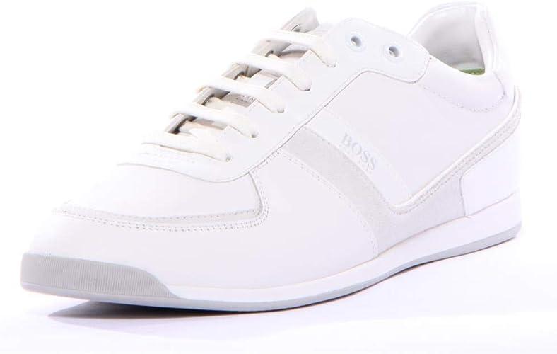 Hugo Boss Maze_Lowp_lt Shoes 10 M US