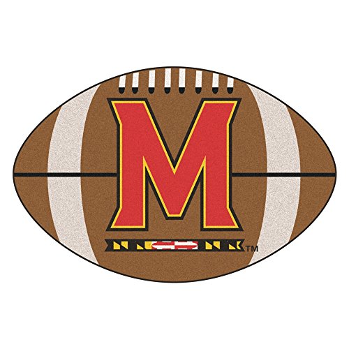 University of Maryland Football Area -