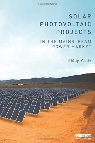 (Solar Photovoltaic Projects in the Mainstream Power Market)