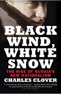 Collapse of an empire lessons for modern russia yegor gaidar black wind white snow the rise of russias new nationalism fandeluxe Image collections