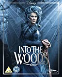 Into the Woods [Blu-ray] [Region Free]
