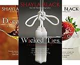 Wicked Lovers Series (12 Book Series)