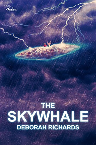 Book: The Skywhale by Deborah Richards