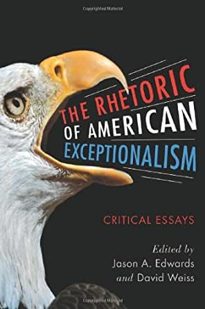 american rhetoric essays Free essays on american rhetoric for students use our papers to help you with yours 1 - 30.
