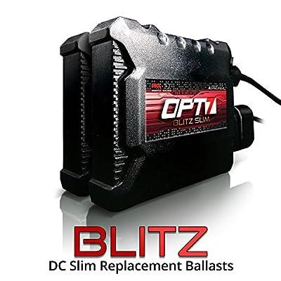 Blitz 35w Slim Ballasts Parent