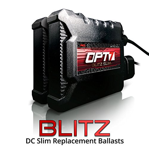 Power Ballast - 5