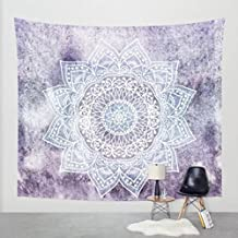 Purple Tie Dye Ombre Bohemian Tapestry Mandala Tapestry Tapestry Wall Hanging Boho Tapestry Hippie Hippy Tapestry Beach Coverlet Curtain