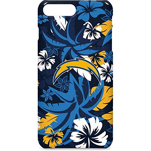 Image Unavailable. Image not available for. Color  Skinit NFL Los Angeles  Chargers iPhone 7 Plus Lite Case ... 32659eaf5