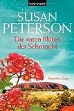 Book Cover for Die roten Blüten der Sehnsucht