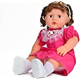 MIKKIS Good Luck Girl Doll For Kids - Multicolor
