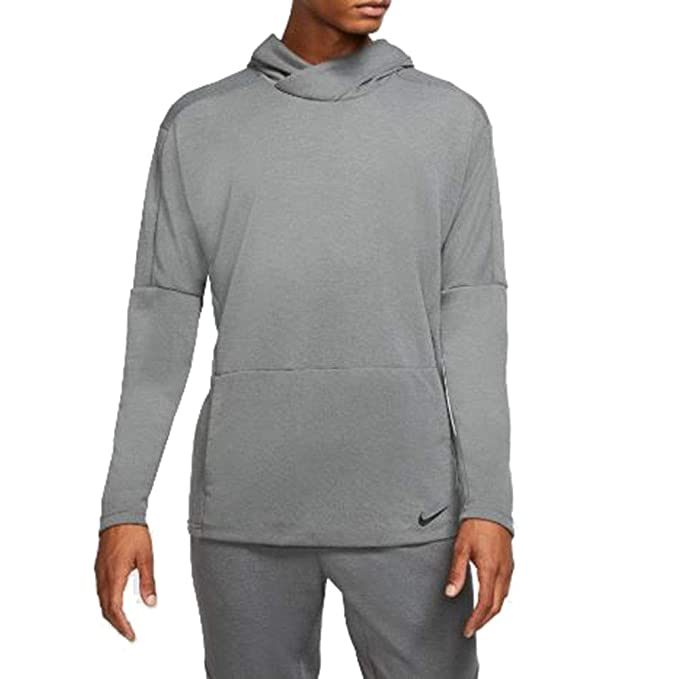 Amazon.com: Nike Mens Yoga Dri-FIT Hoodie: Clothing