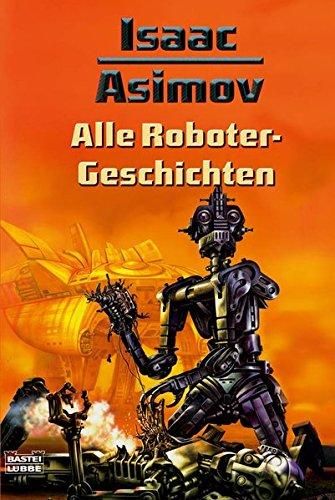 Alle Roboter-Geschichten pdf