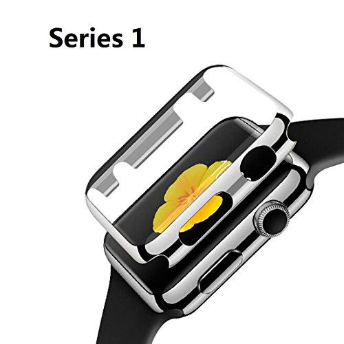 iitee Electroplate Screen Protector Watches