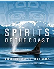 Spirits of the Coast: Orcas in Science, Art and History