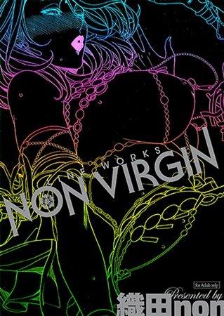 5d NON VIRGIN LINE WORKS 1 織田non ljlj コミケ ワニマガジン