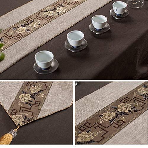 C 33200cm CFHJN KITCHEN nappe imperméable, anti-brûlure, prougeection contre l'huile, facile à nettoyer, drapeau de table, couverture de serviette, drapeau de meuble, drapeau de lit